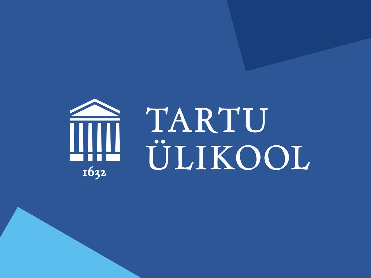 Tartu Ülikooli rebränding