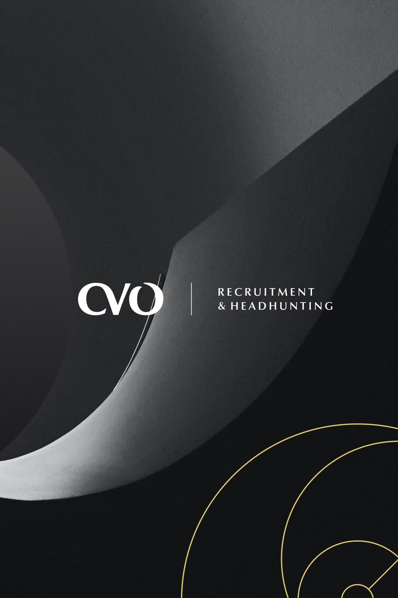 CVO Recruitment